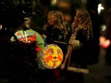 Langs de deur met Halloween of Sint Maarten? 'Het mag, maar wees waakzaam'