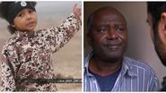 """Vader van beruchte Londense jihadiste: """"Kleuter in IS-video is mijn kleinzoon"""""""