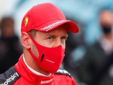 Vettel vreest nieuwe teleurstelling op Monza en is blij dat er geen fans bij zijn