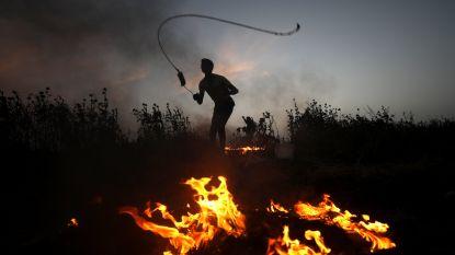 Israël bevriest 40 miljoen euro van belastingentegoeden voor Palestina