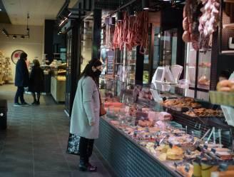 """FOTOREPO. Bekende beenhouwer Erwin Mertens opent met Foodgarage Hoase zijn eigen foodhall: """"Bakker, fruit en groenten, snackbar, eetcafé en uiteraard... een beenhouwerij"""""""