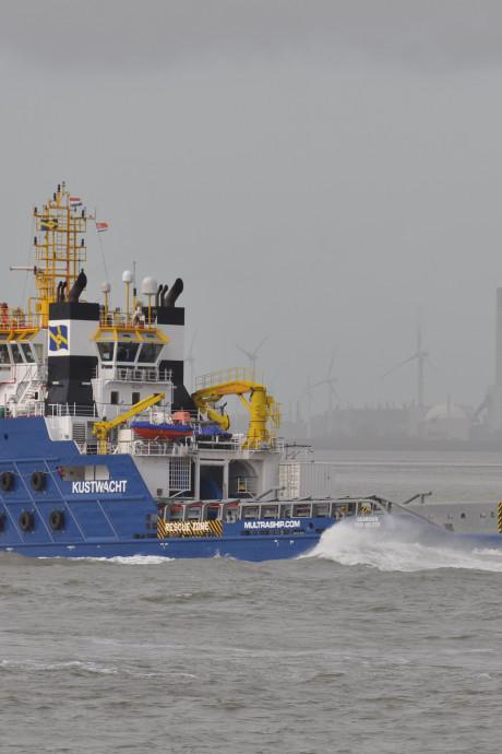 'Blunder Rijkswaterstaat: één miljoen voor twee nutteloze speedboten'