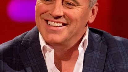 """Matt 'Joey' LeBlanc herinnert zich 'Friends'-hysterie nog goed: """"Plots zag ik het dak van mijn huis live op tv"""""""