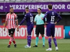 KNVB erkent: Vloet ontsnapt, omdat VAR bij Heracles verkeerde beelden liet zien