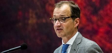 Minister Wiebes: We waren te stellig over de energierekening