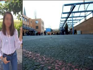 """""""Maëlle, ce n'était pas du harcèlement scolaire"""", elle n'est pourtant pas la seule de l'école"""