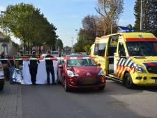 Vrouw zwaargewond na aanrijding op zebrapad in Etten-Leur, bestuurder aangehouden