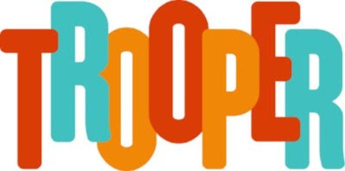 Al meer dan € 200.000 naar goede doelen en verenigingen dankzij Trooper | Showbizz | hln.be