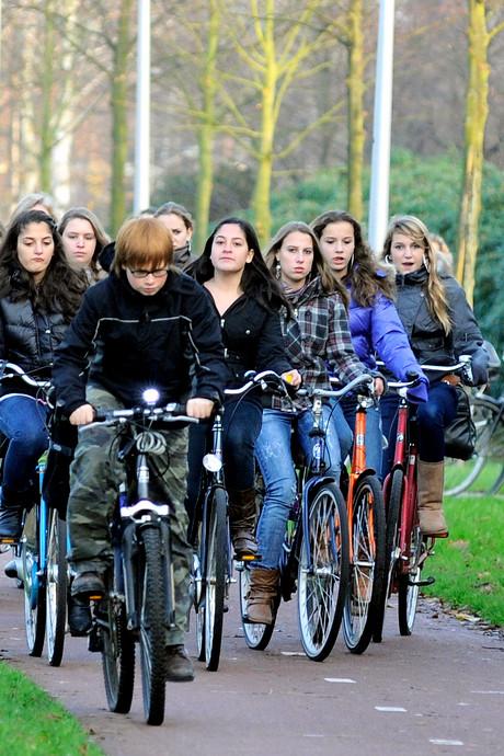 Wordt Etten-Leur de beste fietsstad?