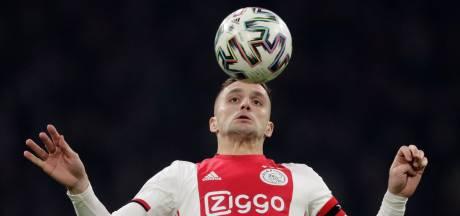 Tadic weigerde megabod uit China: 'Ik voel me rijk van binnen'