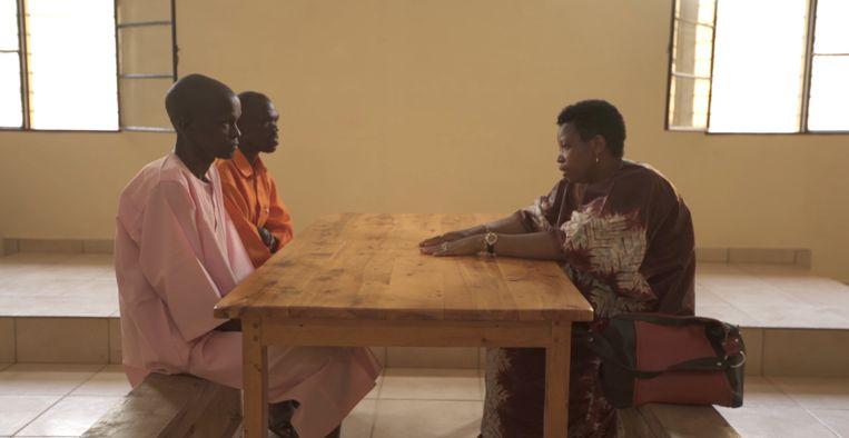 Régine Bategure - Terug naar Rwanda