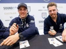 Danny van Poppel kan weer voluit koersen: 'Maakt niet uit of het de Ronde van Vlaanderen is of een kermiskoers'