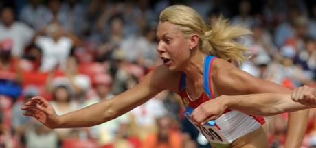Tsjernova raakt opnieuw olympische medaille kwijt