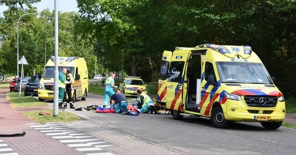 Vrouw in rolstoel overleden na aanrijding door man die drugs had gebruikt.