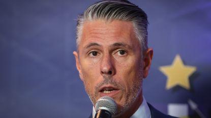 """Anderlecht had nieuwe trainer bijna beet: """"Deal met topcoach sprong af"""""""
