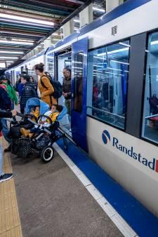'Geen duurdere metro tijdens crisis'