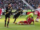 NAC ziet FC Utrecht laat langszij komen