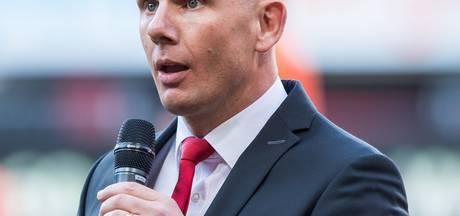 FC Twente: 'Overlijden Wessels komt totaal onverwachts en raakt ons diep'