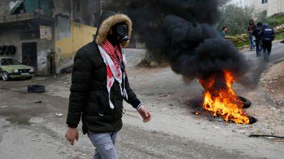 Israëlische troepen doden Palestijnse verdachte van moord op rabbijn