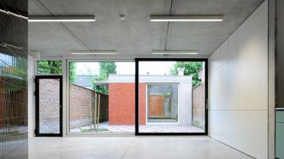 Tentoonstelling over met provinciale architectuurprijs bekroonde revalidatiecentrum