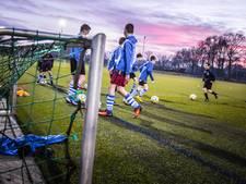 Weggestuurde jeugdleden gaan volgende week weer voetballen bij Bladella