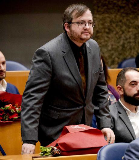 'Gestopt' SP-lid uit Zwolle tóch op kieslijst Tweede Kamer: 'Niemand heeft een pistool tegen mijn hoofd gehouden'
