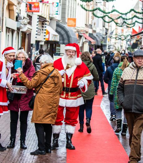 Zo beleefden bezoekers, winkeliers en organisatoren de afgelaste kerstmarkt van Dordrecht