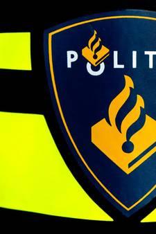Man uit Bergen op Zoom betrapt met zak hennep