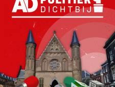 Politiek Dichtbij: Ploumen nieuwe lijsttrekker PvdA en het kabinet is demissionair