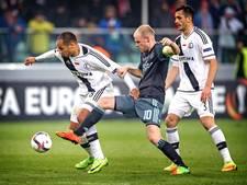 Poll: Gaat Ajax door naar de volgende ronde in de Europa League?