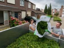 'Groenafval' goed voor meer dan 2500 chemotherapieën tegen kanker