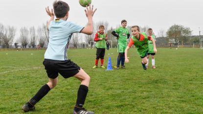 Eendracht zorgt voor voetbalplezier tijdens zomervakantie
