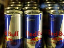 Deel van grote partij gestolen Red Bull-blikjes teruggevonden