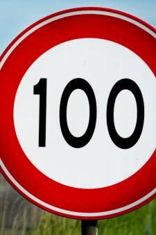 Poll   Wat vind je van de verlaging van de maximumsnelheid naar 100 kilometer per uur?