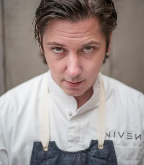 Met Michelinster bekroond restaurant Niven failliet verklaard
