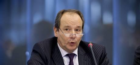 Hans Vijlbrief nieuwe  eurogroep-topman