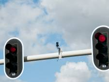 Slimme verkeerslichten in Nijmegen: op groen via mobieltje