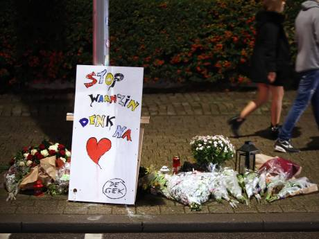 Politie brengt beelden doodsteken Paul Pluijmert naar buiten