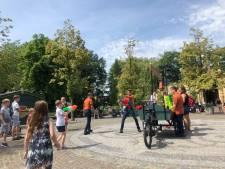 Efteling stelt hitteplan in werking, compleet met 'Beat the Heat'-team met waterpistolen