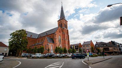 Extra parking voor uitvaart Bjorg Lambrecht