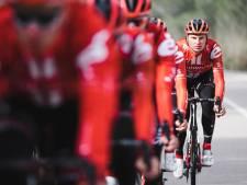 Mobach begint met top vijf-plek aan Franse meerdaagse