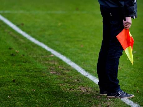 'Normen en waarden tegen geweld op het voetbalveld'