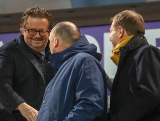 Marc Coucke voorziet ook na twijfels Waasland-Beveren geen problemen rond licentie Anderlecht