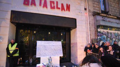 Vals slachtoffer van aanslagen Parijs gearresteerd