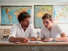 Hoe scoort weerman Dennis Wilt op het examen aardrijkskunde?