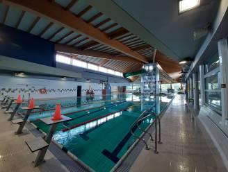 Gaversbad pas donderdag opnieuw open: water heeft enkele dagen nodig om op te warmen