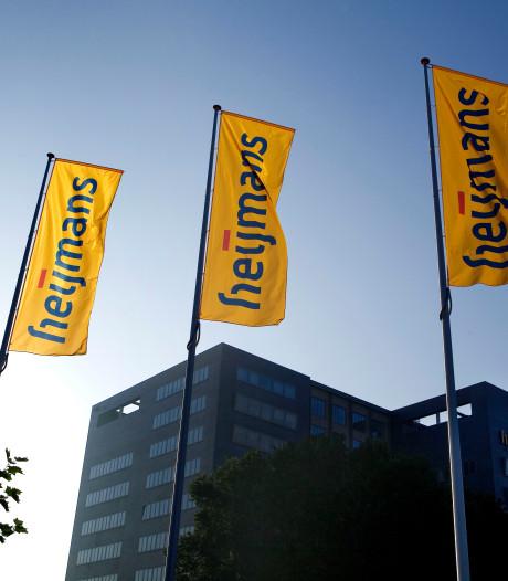 Heijmans bouwt 144 huizen in Utrecht