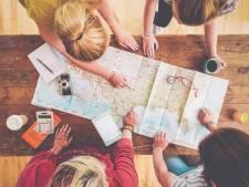 Donnez votre ADN, Airbnb vous dira où voyager