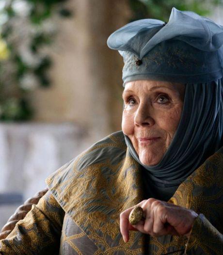 Aviez-vous reconnu cette actrice de Game of Thrones?