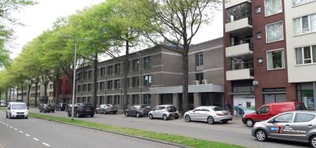 Kantoor aan Raadhuislaan Oss mag vertimmerd worden tot wooncomplex
